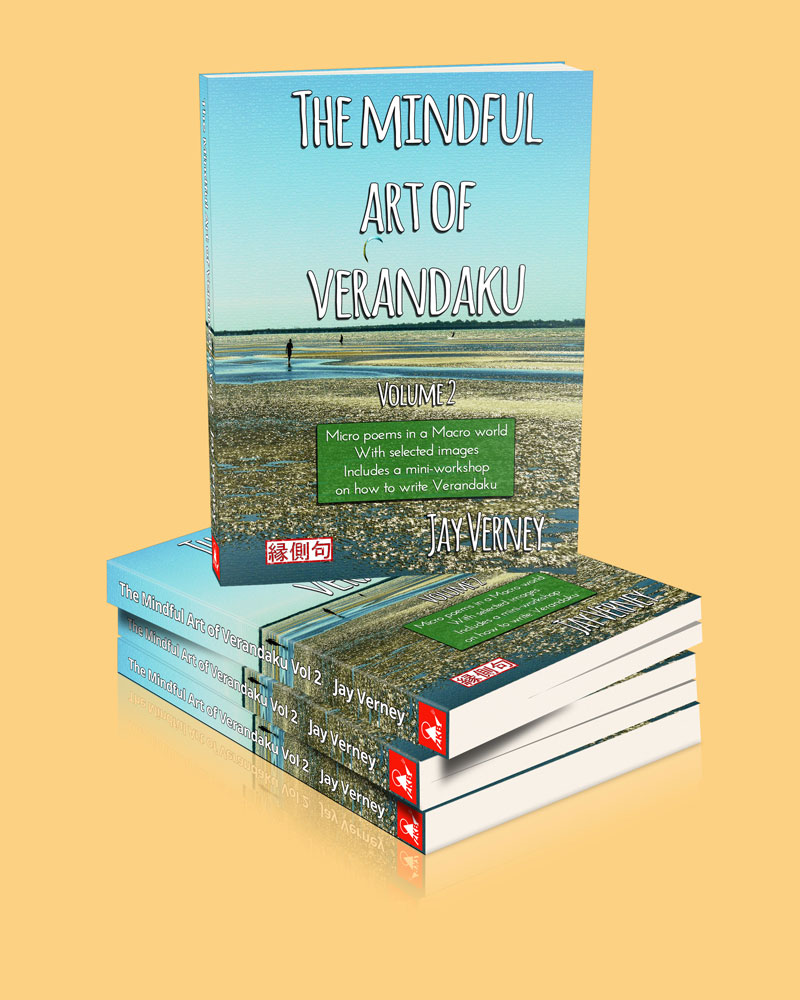 Image of book cover for The Mindful Art of Verandaku Volume 2